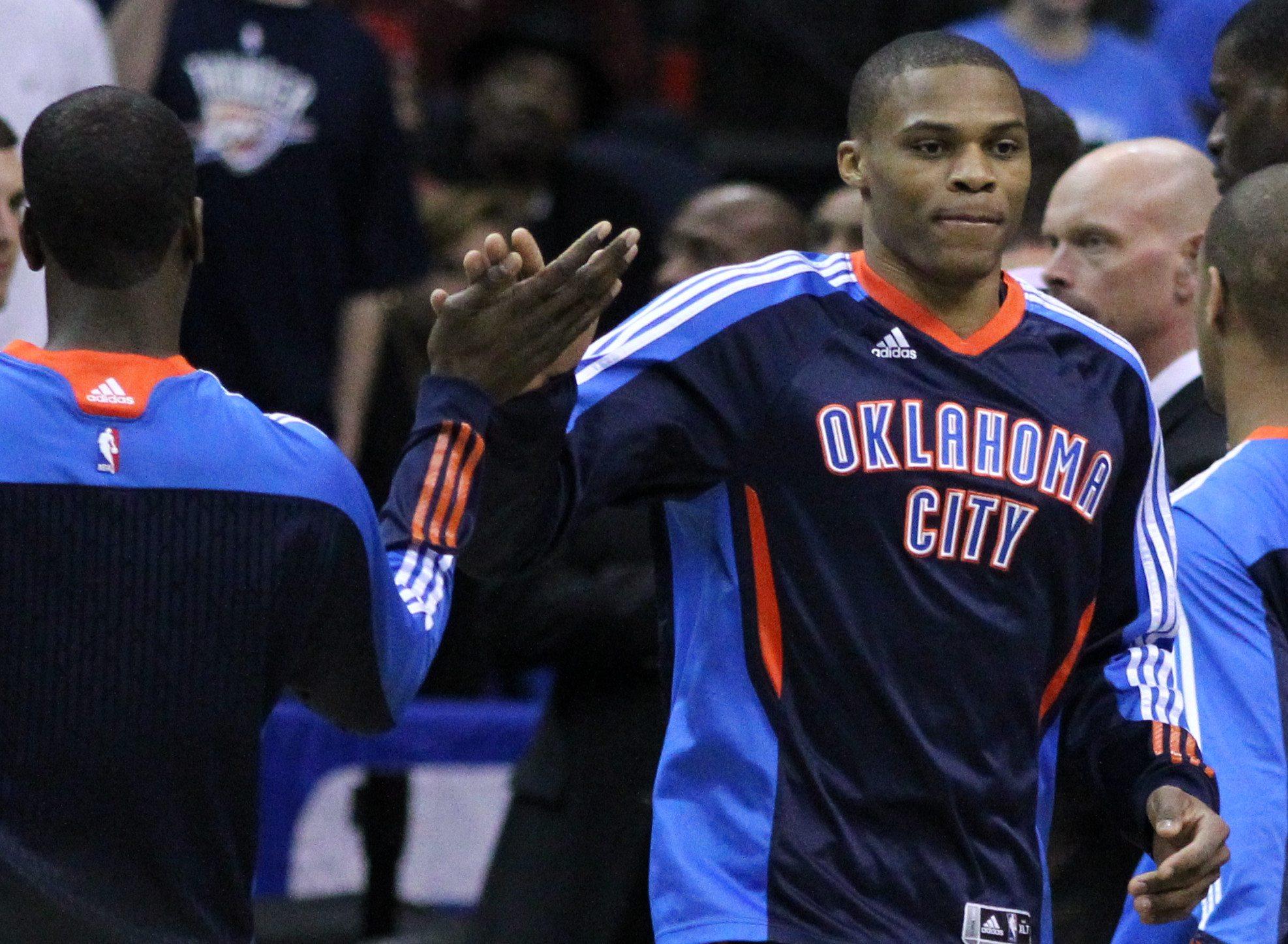 Photo of Top 10 de la NBA: ¿Quiénes entran en la lucha por el MVP?
