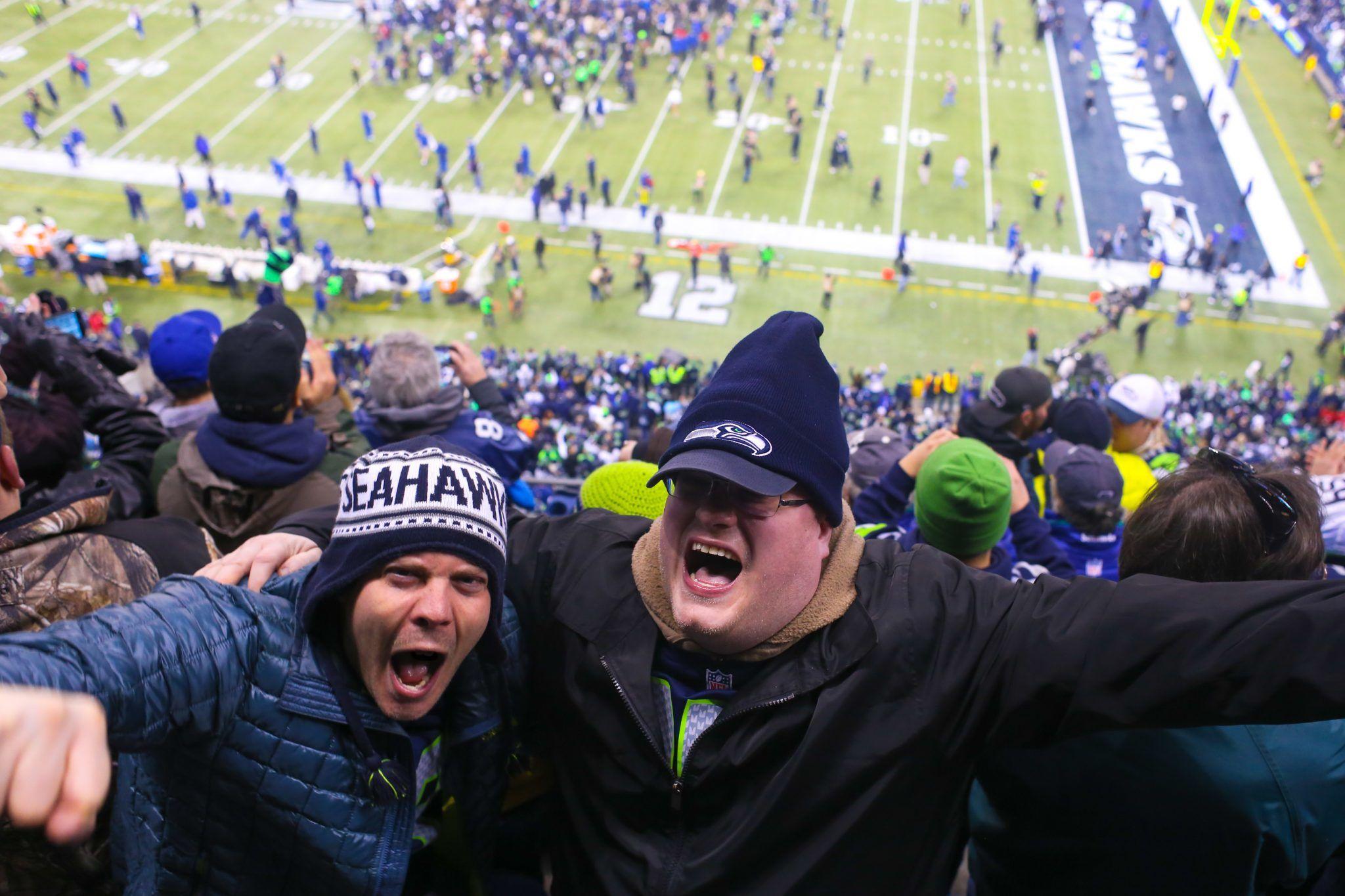 Photo of Escenarios de playoffs para la semana 17 de la NFL