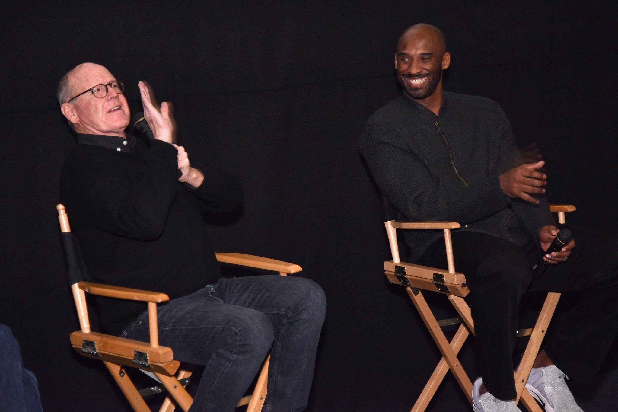 Photo of Dear Basketball – Kobe Bryant tiene un Oscar