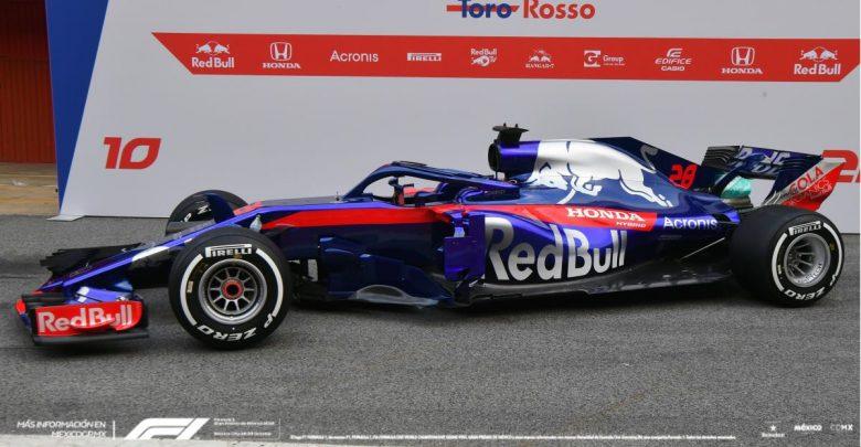 Photo of Ya enciende motores la Fórmula 1