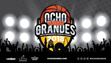 Photo of Los favoritos a llevarse Ocho Grandes 2018