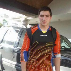 Alejandro Tuiran Rangel