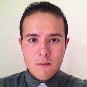 Sergio Del Pozo Dominguez