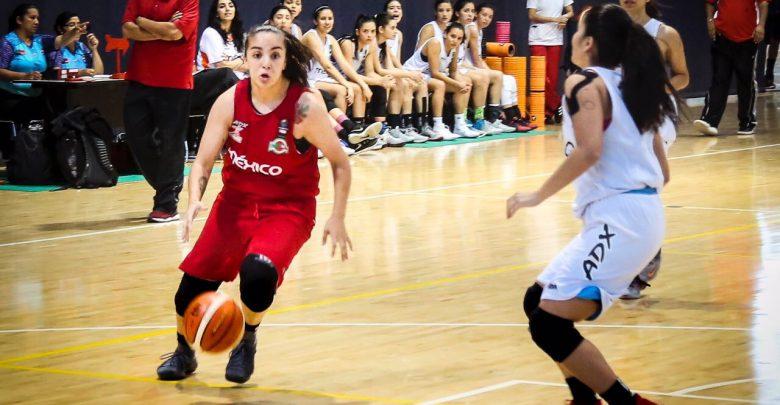 Paola Belntran Selección nacional