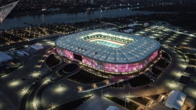 Photo of Estas son las ciudades donde se jugará el mundial de Rusia 2018