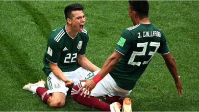 Photo of México gana al actual campeón