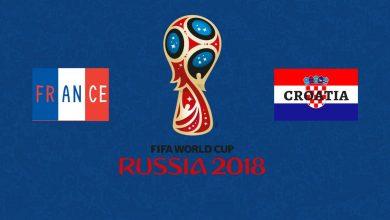 Photo of Estamos a un día de que se juegue la final del Mundial Rusia 2018.