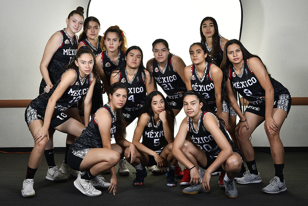 México U18 fem Premunidal U18 2 12 guerreras