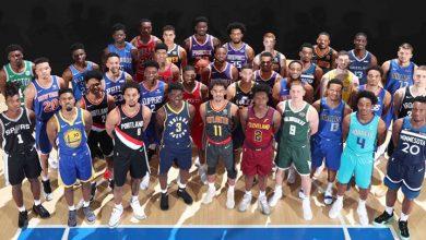 Photo of Los 5 rookies a tener en mente para la NBA