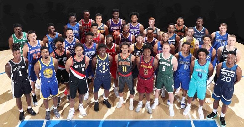 rookies a tener en mente para la NBA