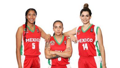 Photo of Conoce a la selección mexicana femenil de baloncesto
