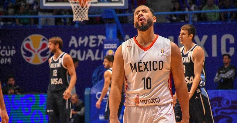 Mexico se alejan del mundial
