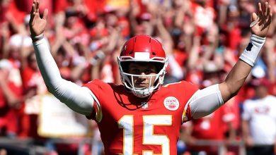 Cuarta semana NFL