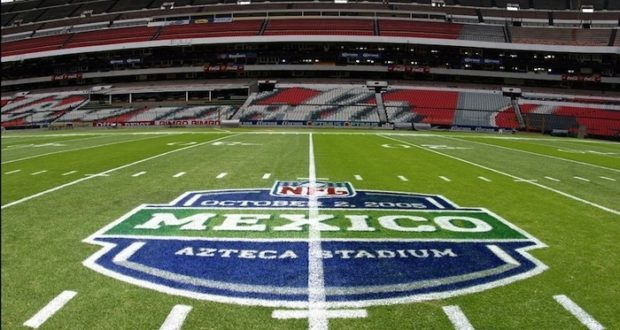 Photo of La NFL y su futuro en México
