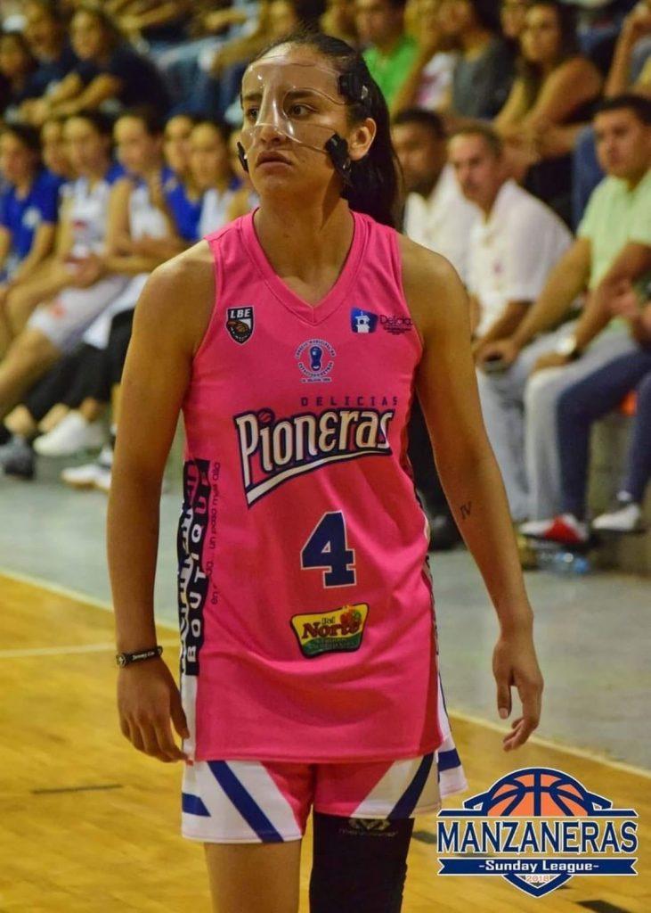 Michelle Pardo 9