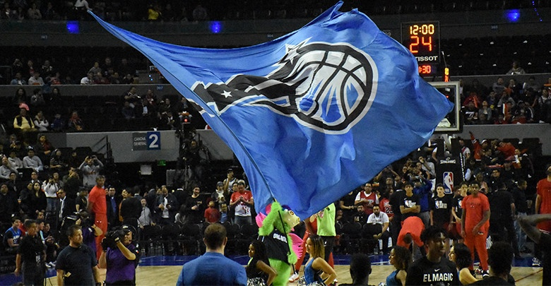 Orlando Magic dominó México y se va invicto