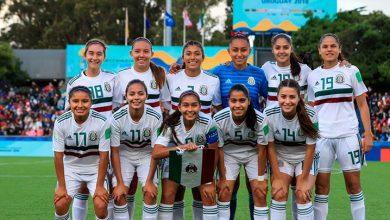Photo of La selección mexicana femenil U-17 es subcampeona del mundial