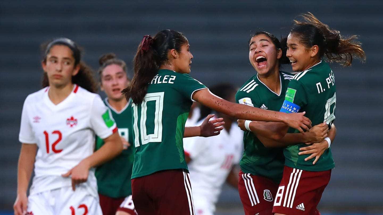 Selección mexicana U-17 66