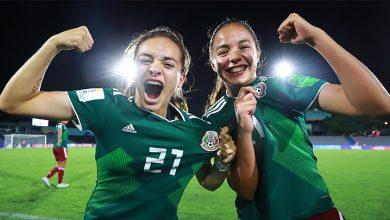Photo of El camino de la selección mexicana U-17 a la final