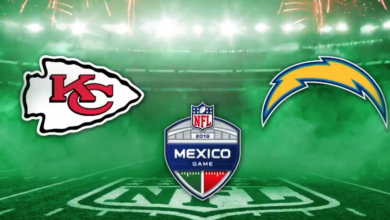 Photo of Será Chiefs vs Chargers el partido de la NFL en México