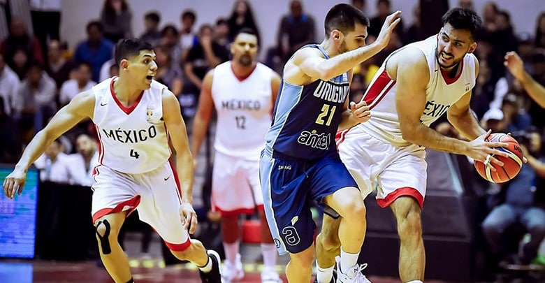 12 guerreros domina con cuadro joven la ultima ventana FIBA