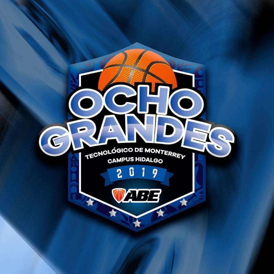 Ocho Grandes 2019