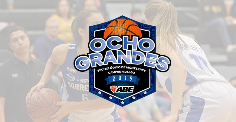 Power Ranking- Ocho Grandes 2019