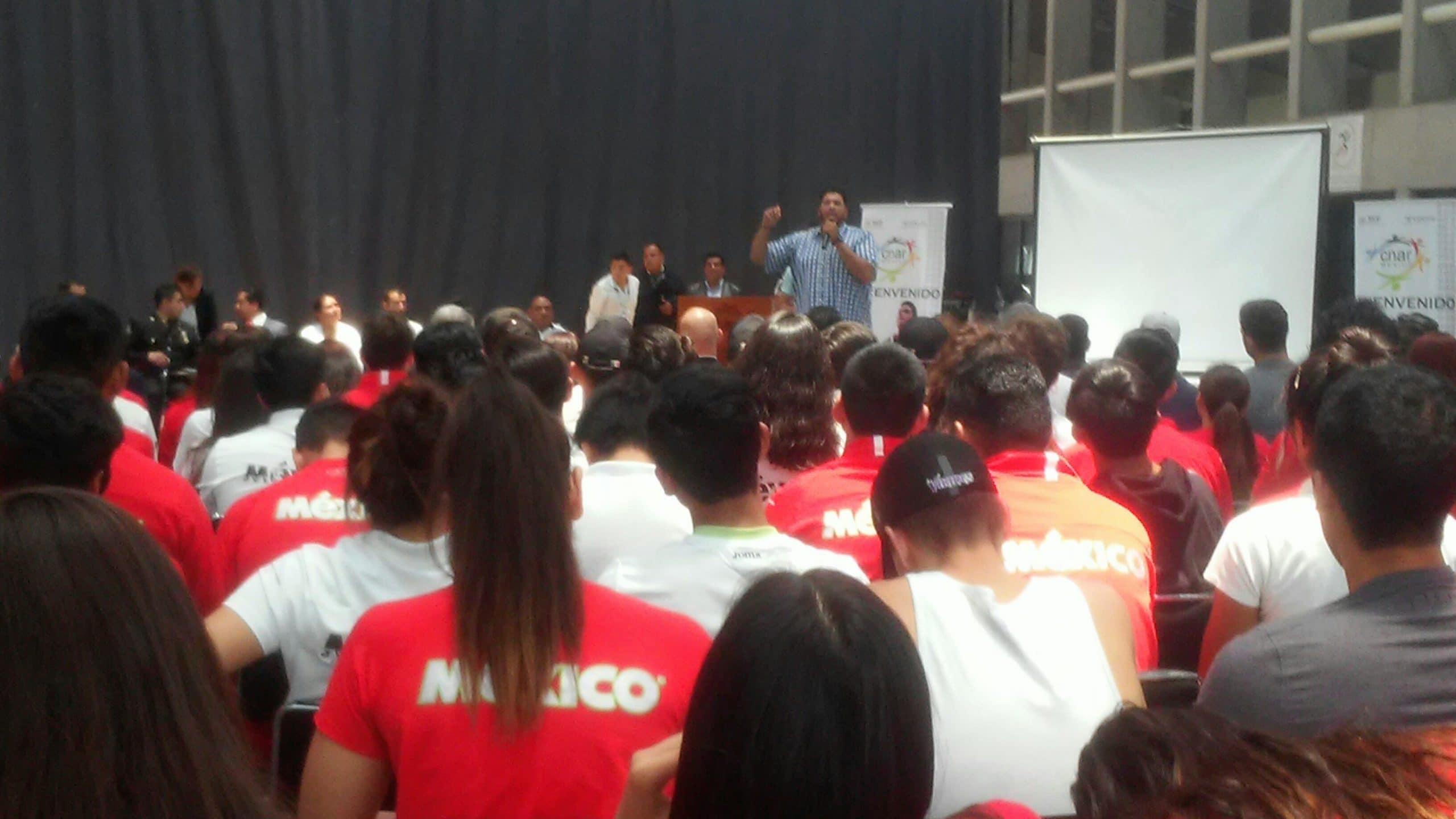 Horacio Llamas 2