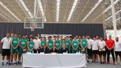 Photo of México listo para enfrentar el Centrobasket U17 2019