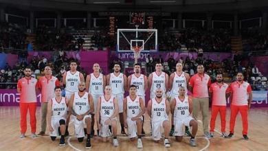 Photo of México basquetbol no fue un fracaso en Lima 2019