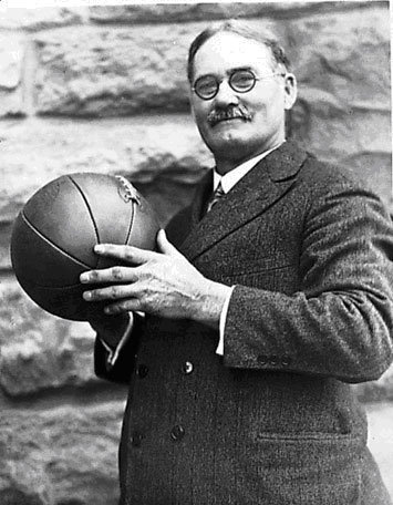 trece reglas originales del basquetbol