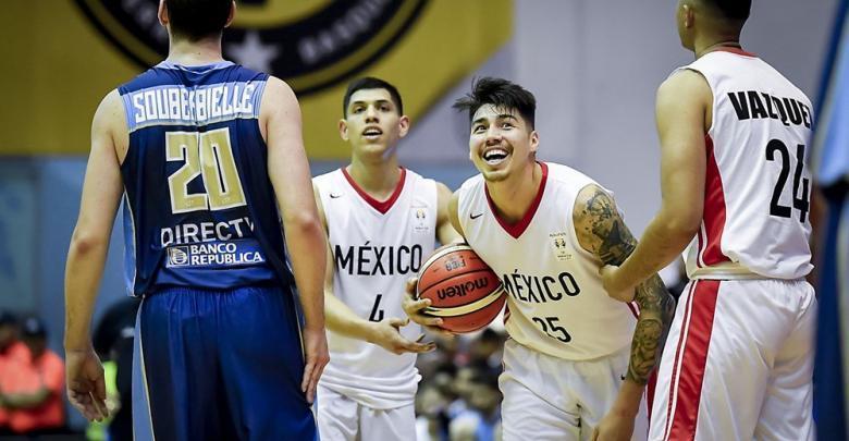 México buscará repechaje olímpico para asistir a Tokyo 2020