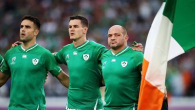 Photo of Irlanda reafirma su candidatura para ser campeón del Mundial