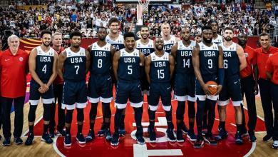 Photo of Estados Unidos finalizó como séptimo lugar del mundial