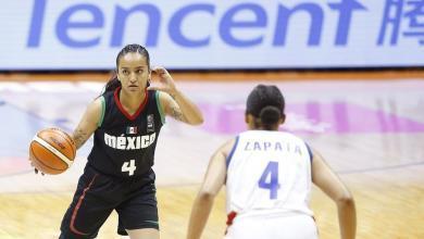 Photo of México no logró superar a República Dominicana en el AmeriCup 2019