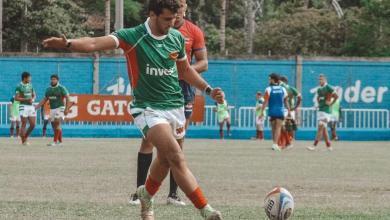 Photo of Franco Guerrero: «Estar en la North American Academy me encantó»