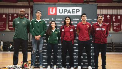 Photo of 6 datos del Clásico Universitario de básquetbol mexicano