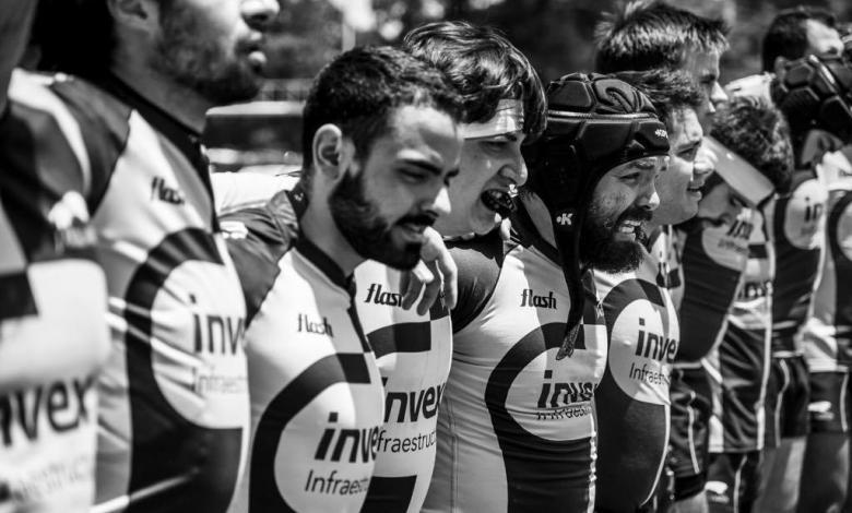 Photo of Jorge Cortés: la pasión que nos hace Adictos al Rugby