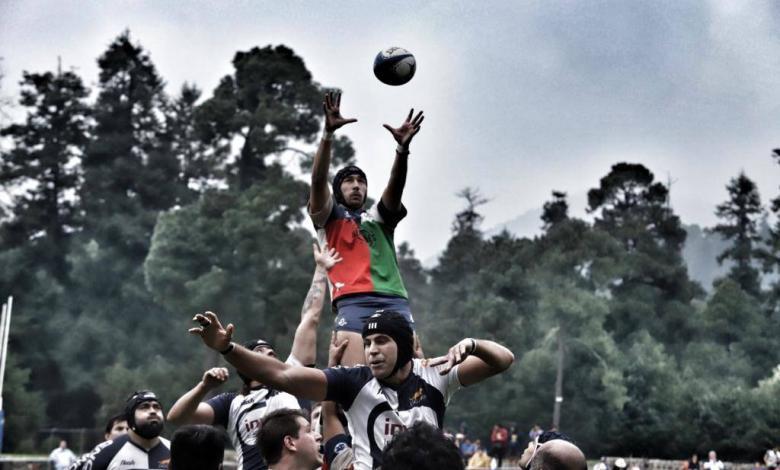Wallabies derrota a Jaguares