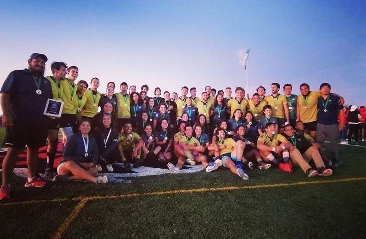Pumas es campeón del rugby universitario