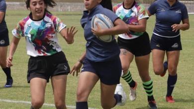 Primer Campeonato Universitario de Rugby de Pumas