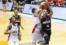 Photo of México es lugar 33 en el Ranking mundial femenino de la FIBA