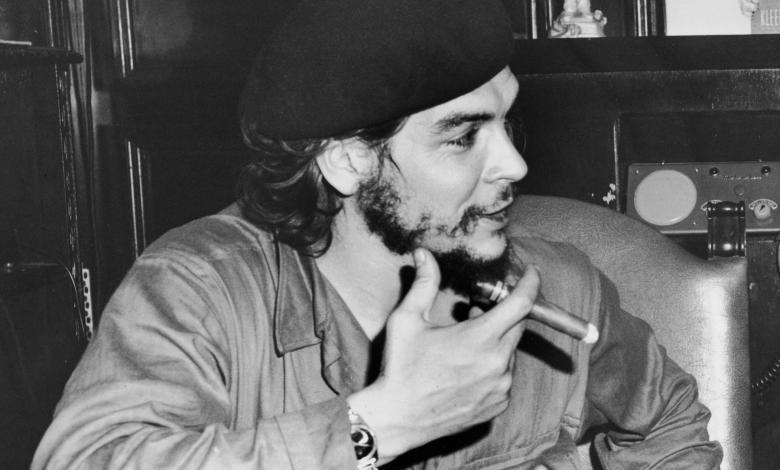 El Che Guevara jugaba rugby
