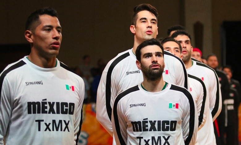 México pierde ante Bahamas