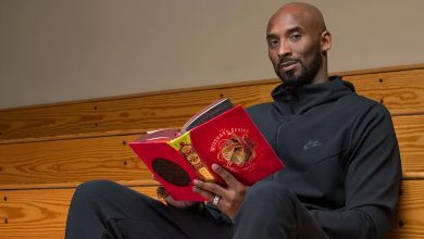 Photo of Kobe Bryant: Estos son sus libros que puedes conseguir en Amazon