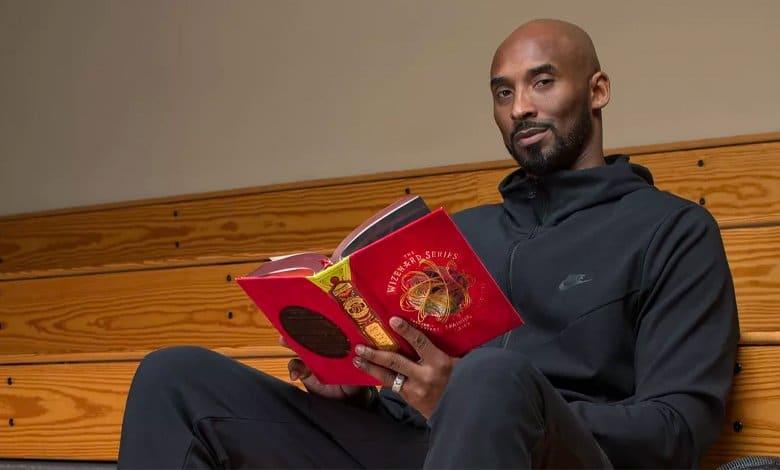 Photo of Kobe Bryant: Estos son sus libros que puedes conseguir en Amazon