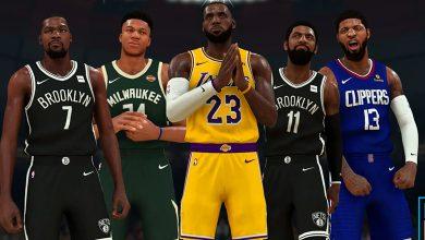 Photo of La NBA planea torneo de NBA 2K con grandes jugadores de la liga