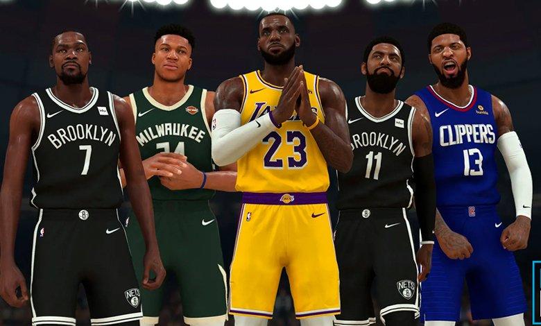 Torneo NBA 2K durante cuarentena
