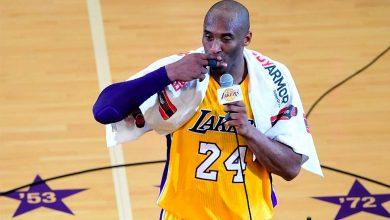 Photo of Fanático pagó mas de medio millón de pesos por toalla de Kobe Bryant