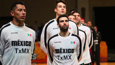 Suspensión FIBA ADEMEBA
